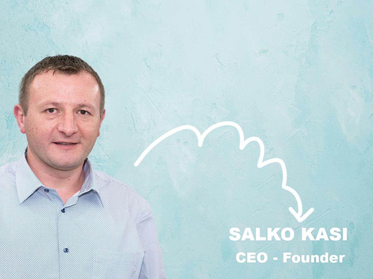 Salko Kasi
